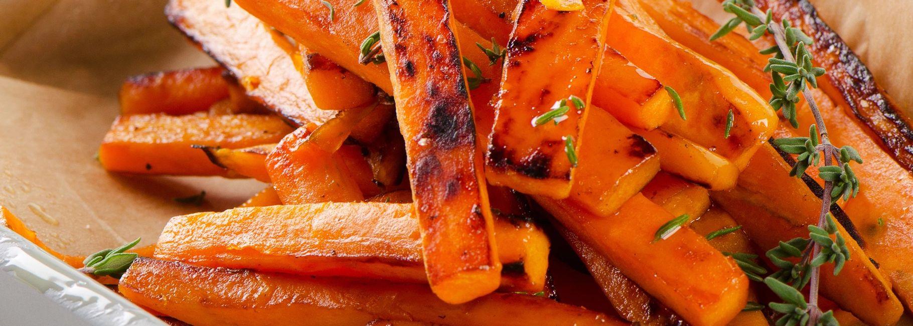 Chicken Sweet Potato & Corn Chowder