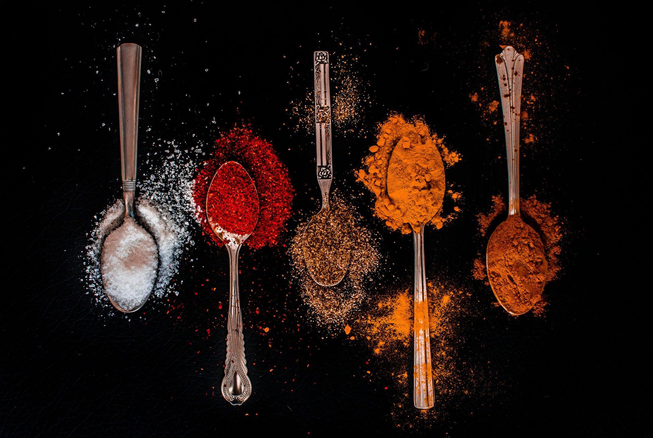 Spices Shelf Life