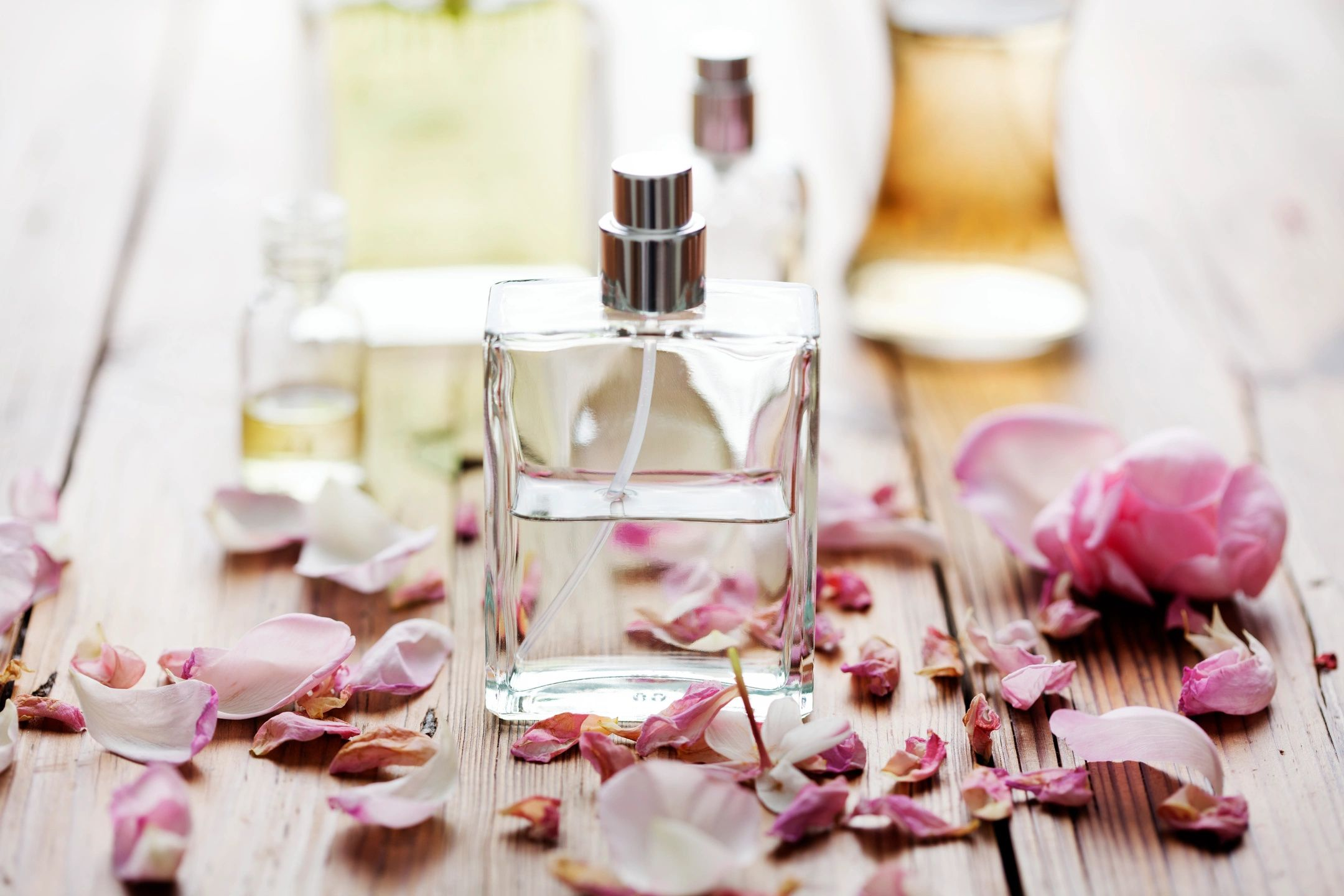 The Power of Scent