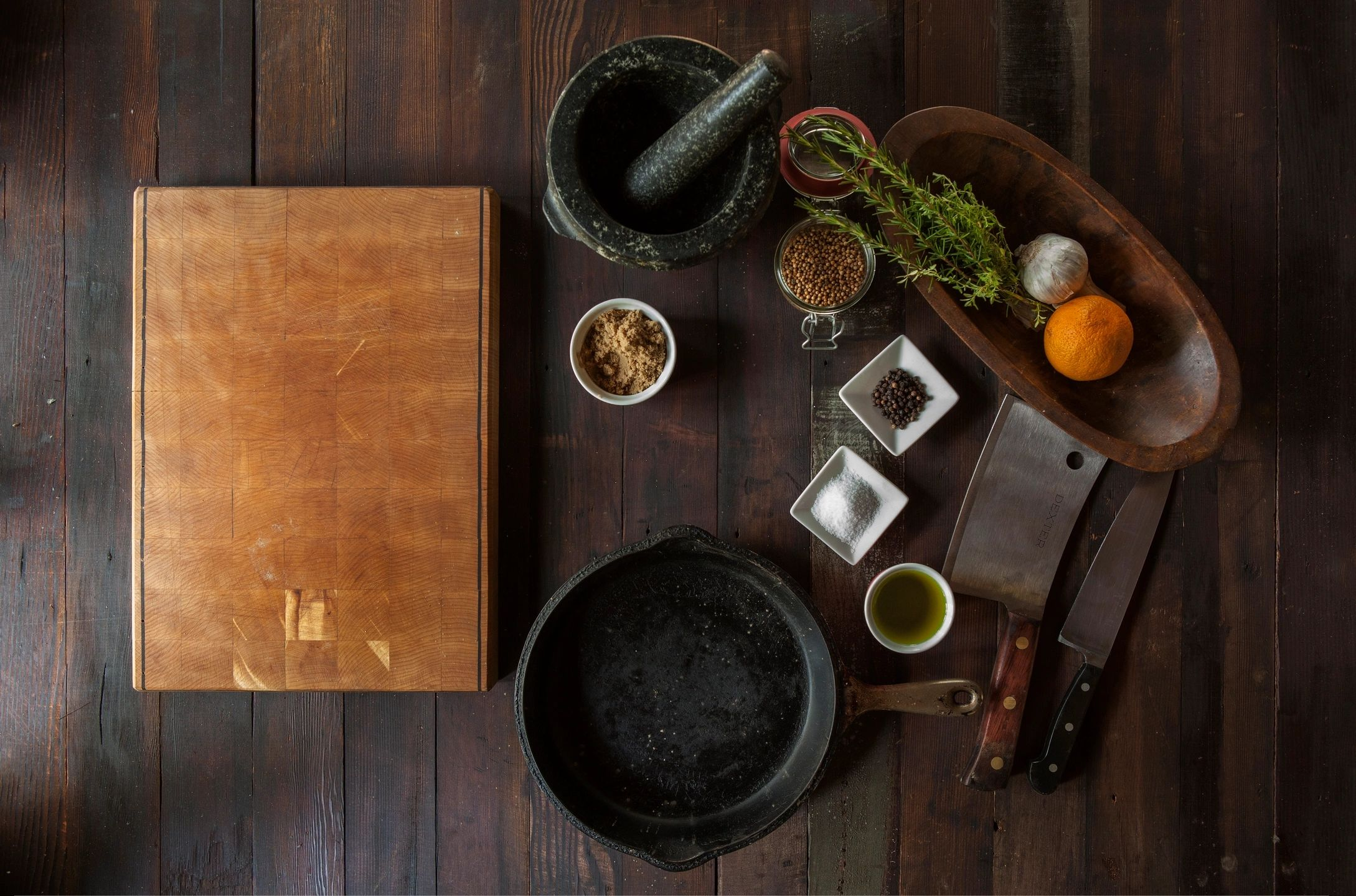 Which Is Better Plastic or Wood Cutting Boards?