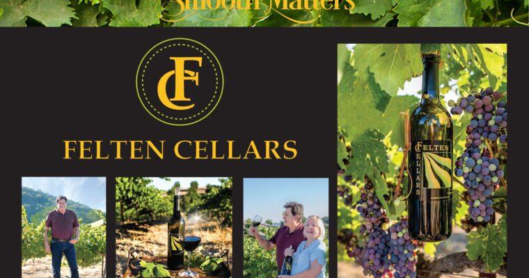 Felten Cellars Winemaker Dinner