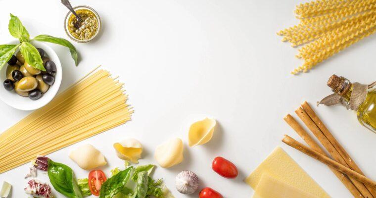 Orecchiette With Lemon Parmesan Cream