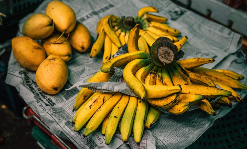 Amazing benefits fromeating fruits