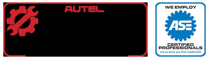 Autel Tech Support Logo