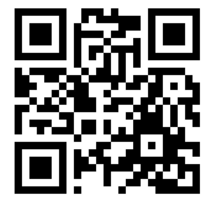 QR code to subscribe