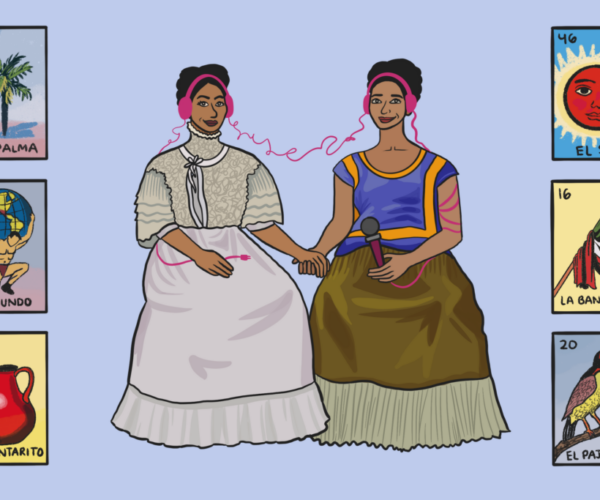 In their podcast, UNCONVENTIONAL INGENUE-ity, Sabrina and Rani will explore issues within theatre that relate to BIPOC and amplify work written by BIPOC.