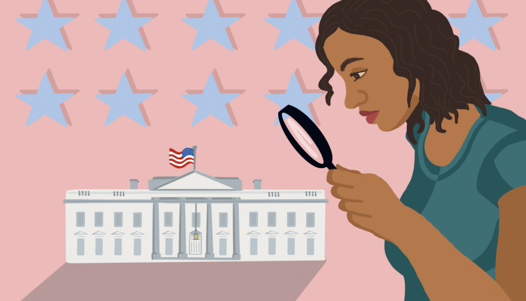 Women of Color Helped Secure Biden's Win - Now He Must Act on His Promises to Them