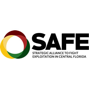 SAFE Central Florida logo