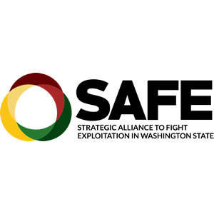 SAFE Washington logo