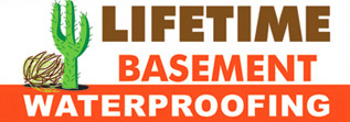 Lifetime Basement Waterproofing