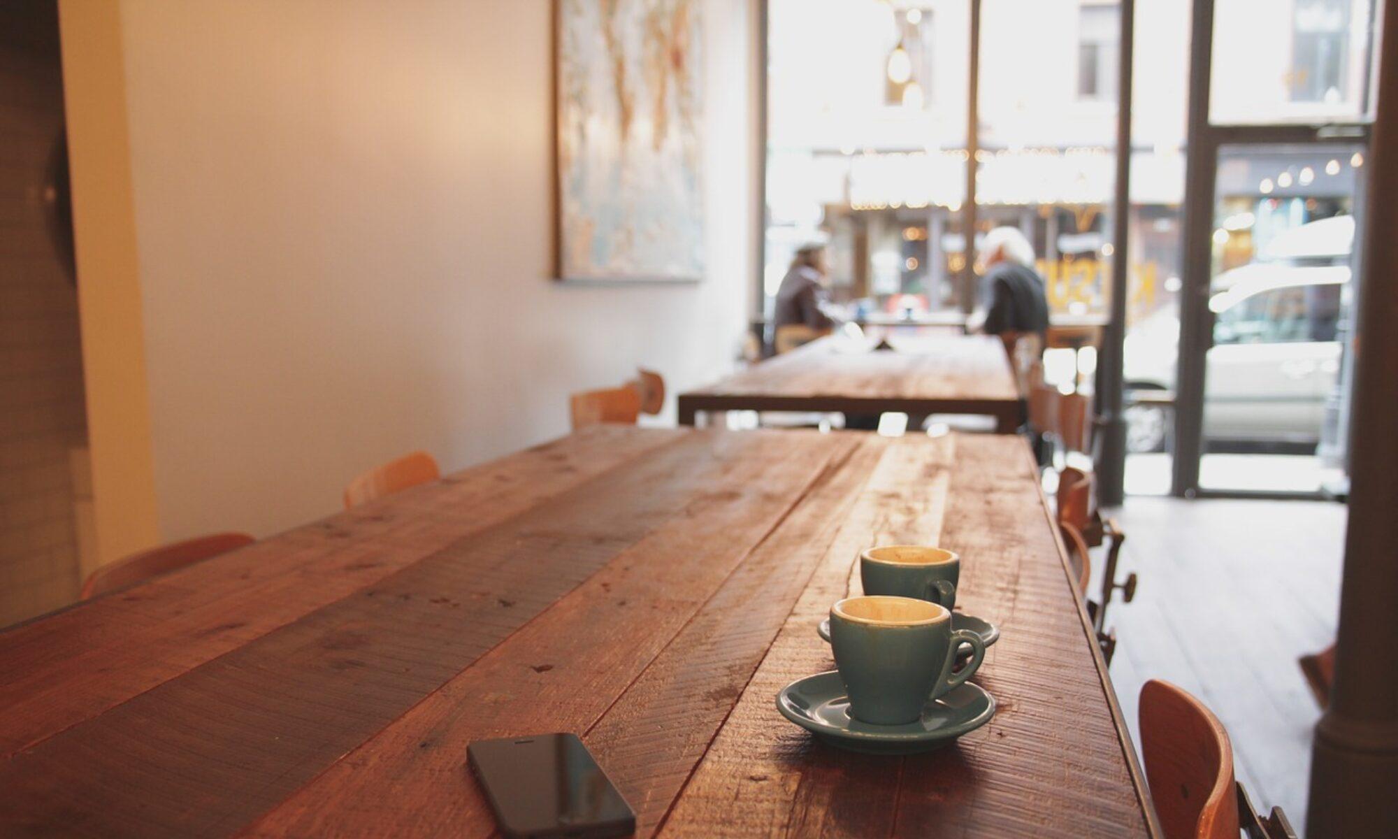 Cafe Council