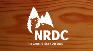 The NRDC sued through the Freedom Of Information Act to make FDA's study public.