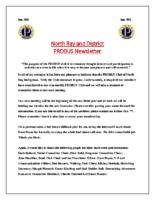 2015-09 PROBUS Newsletter