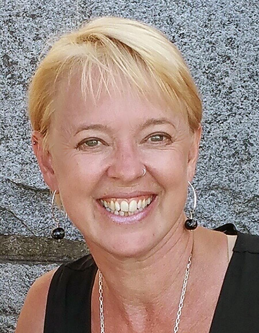 Dr. Kimberly Brayman