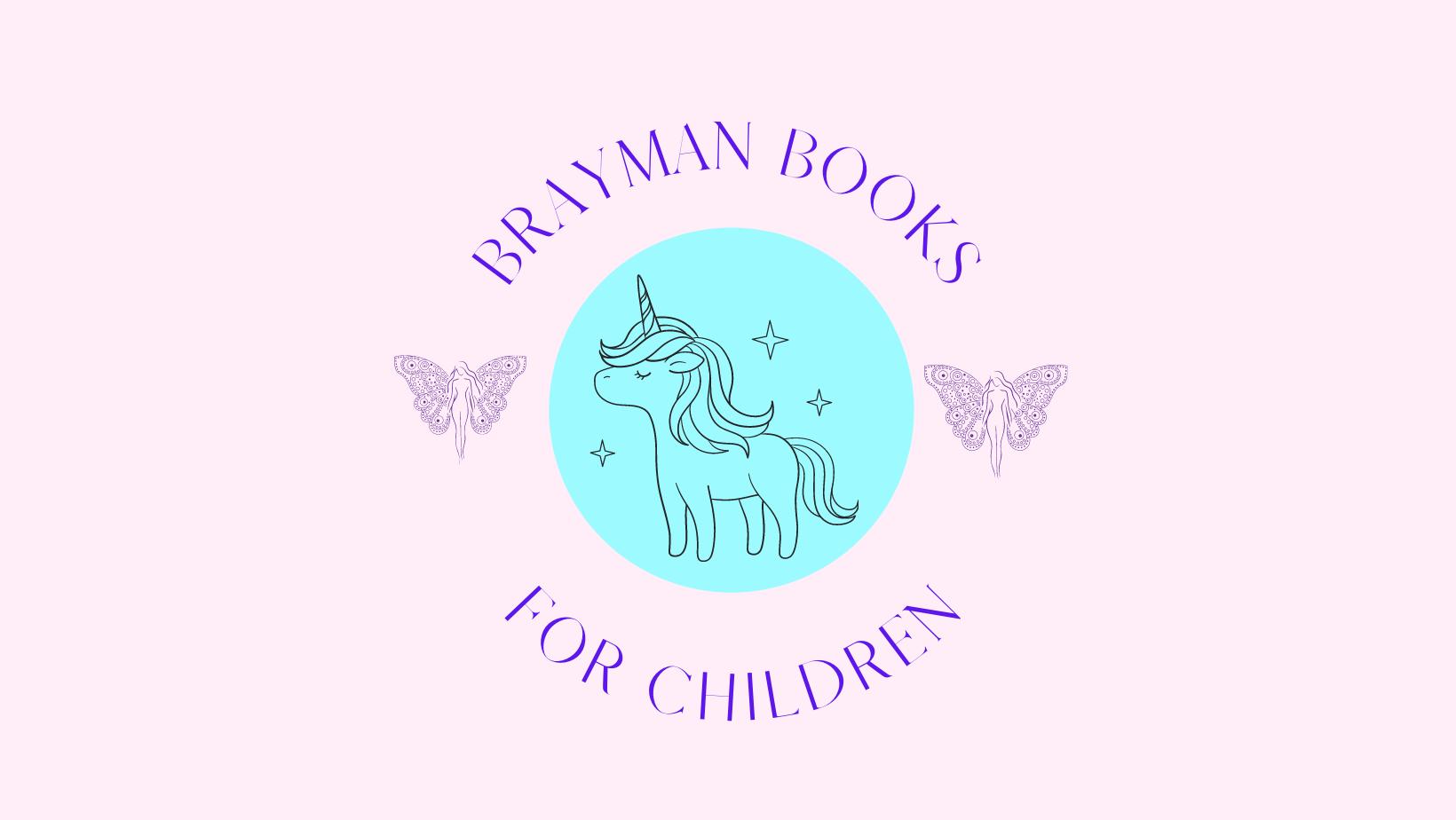Brayman Books Logo