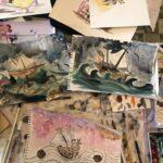 Sibley drawings