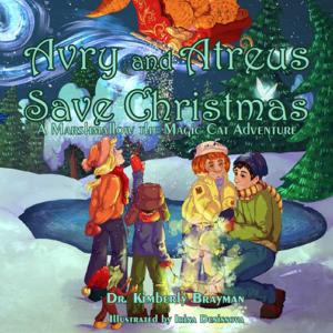 Avry & Atreus Save Chrimsta