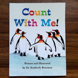 Count With Me | Brayman Books