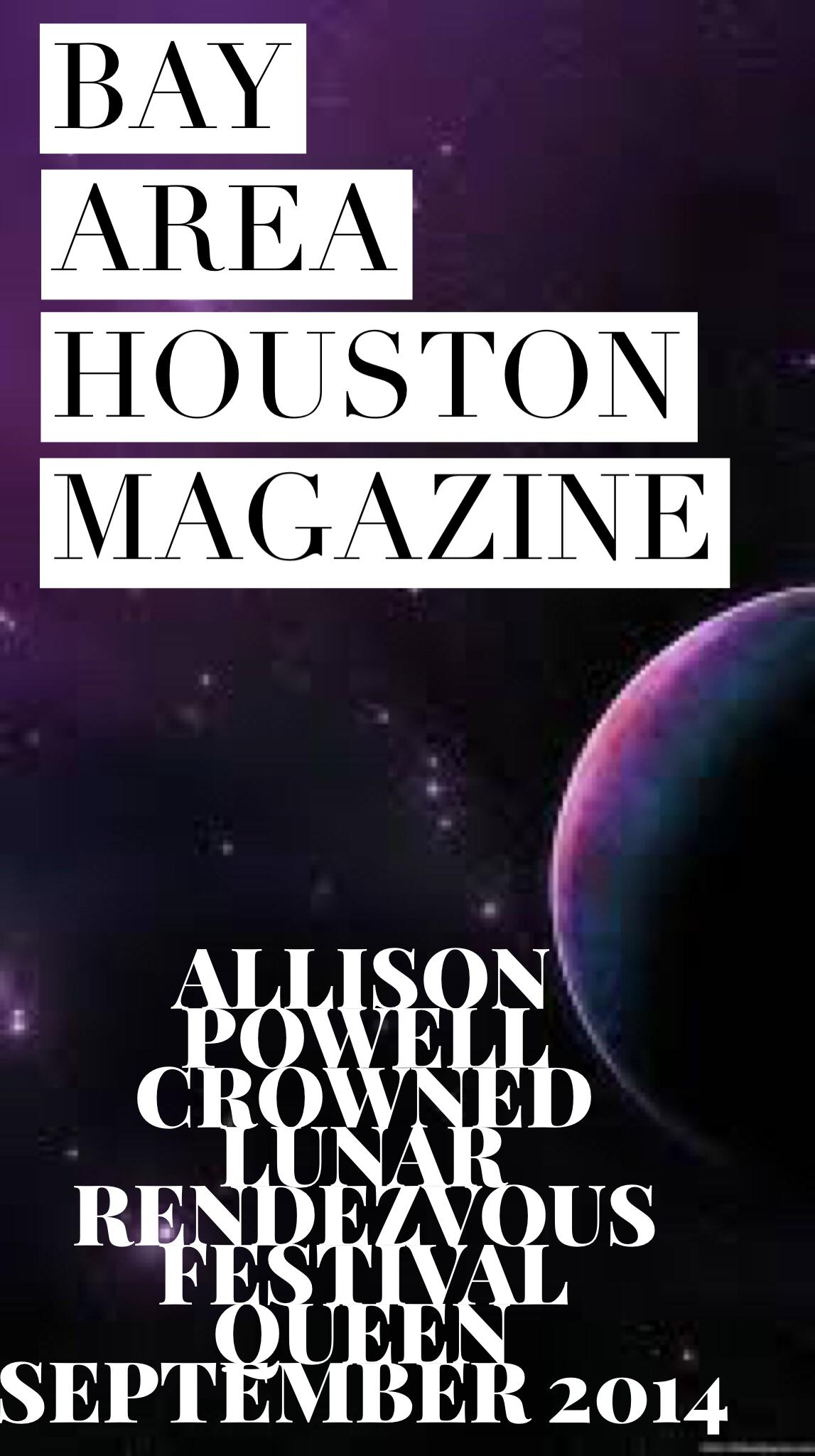 Bay Area Houston Magazine