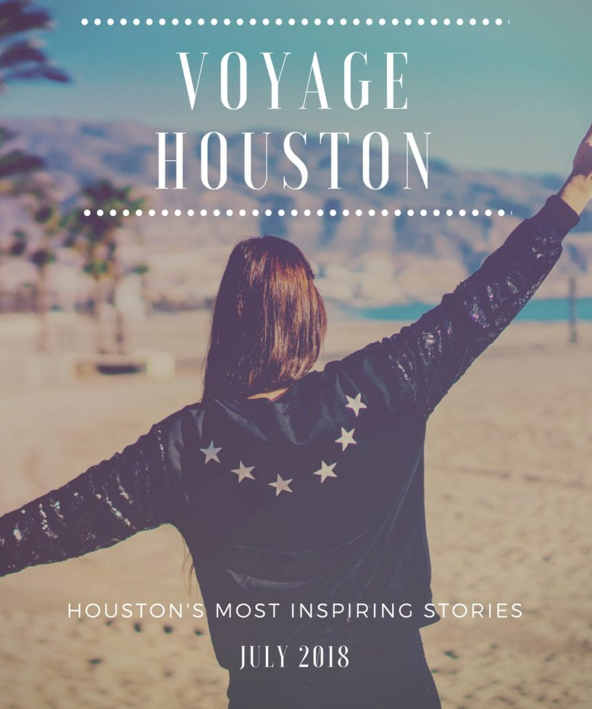 Houston's Most Inspiring Stories