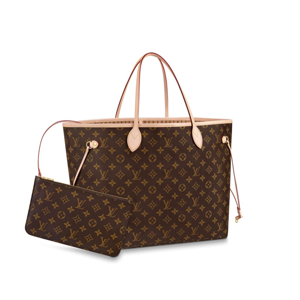 Louis Vuitton's Neverfull