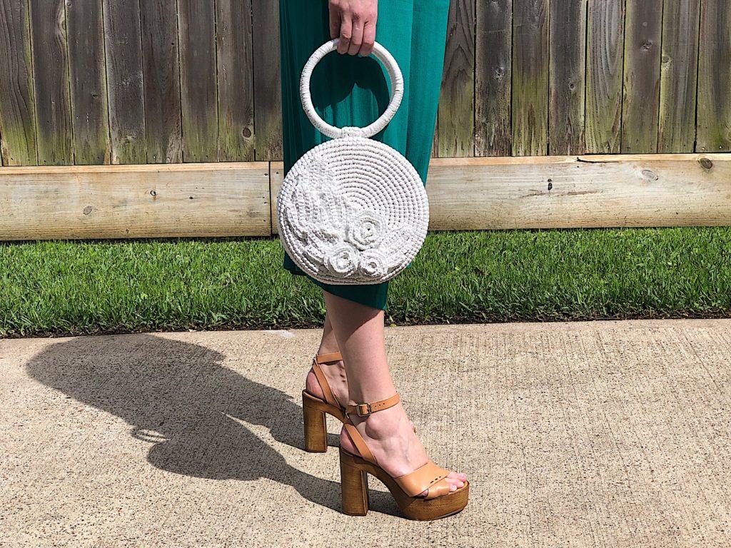 Alisee Handbag from Láro