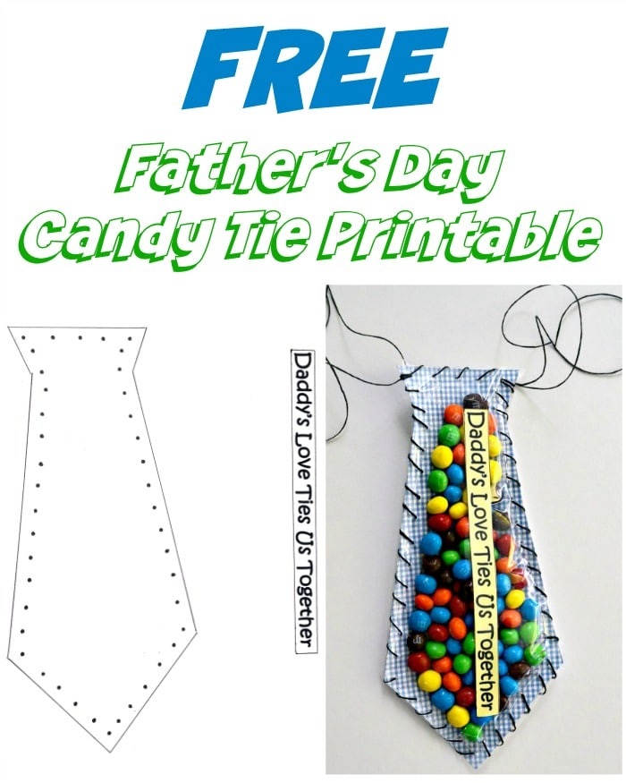 Candy Tie