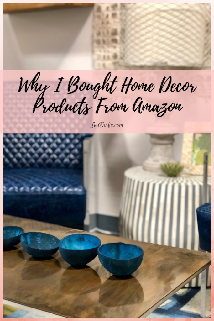 Home Decor Products From Amazon