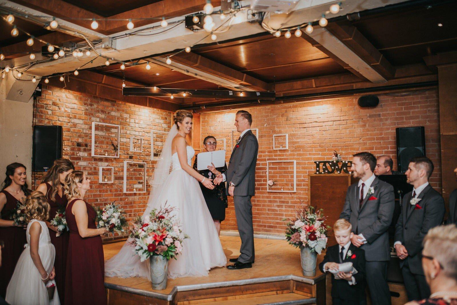 edmonton yellowhead brewery wedding