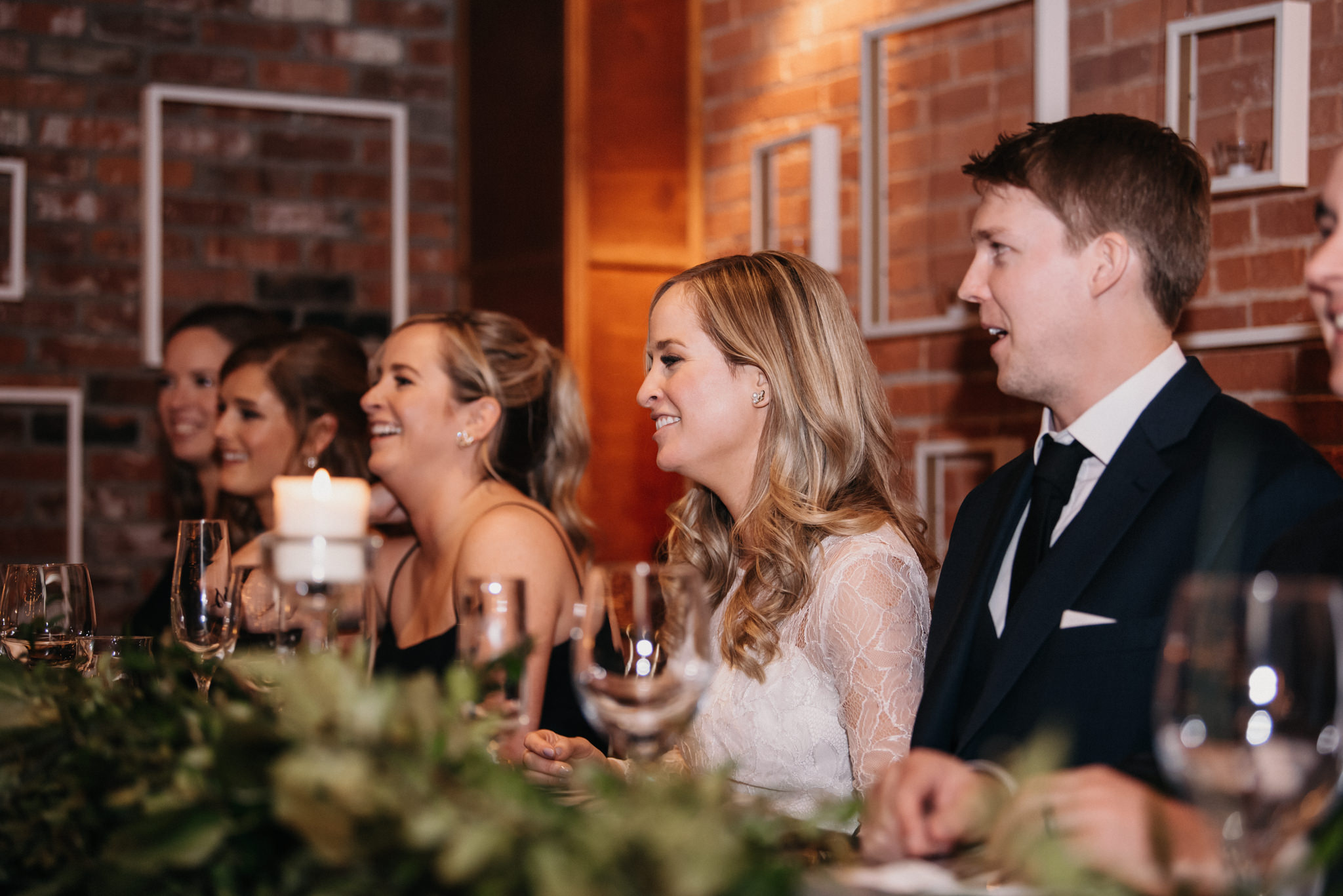 yellowhead brewery wedding reception