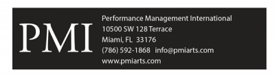 PMI-Performance Management Info