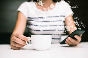 How To Build Customer Relationships Using Social Media