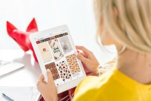 5 Reasons Why Your Business Should Be Using Pinterest For Marketing