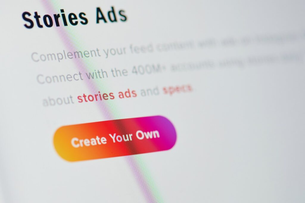 Instagram Advertisers Can Run Ads Without A Facebook Page