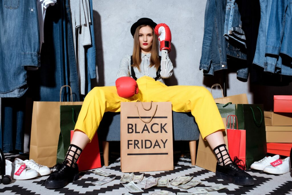 How to build a Black Friday campaign that works