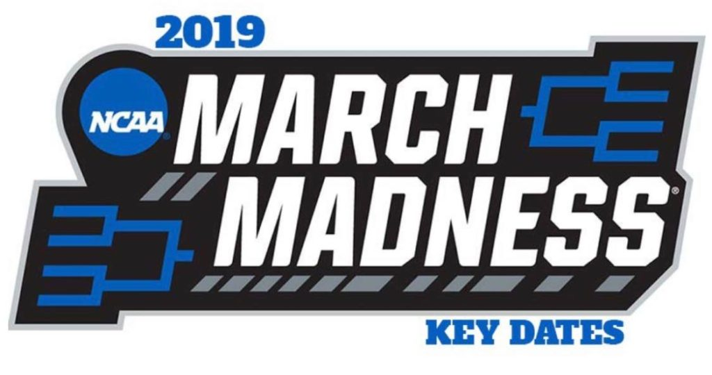 March Madness Key Dates