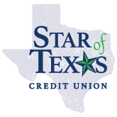 Star of Texas Credit Union Logo