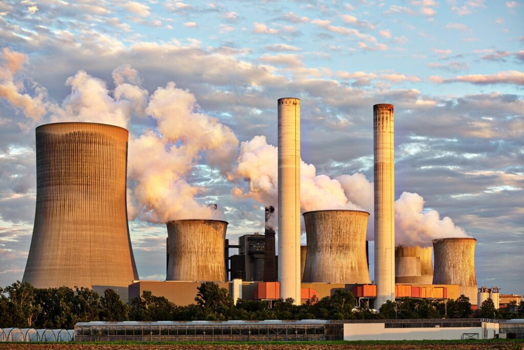 ESG Risks and Management