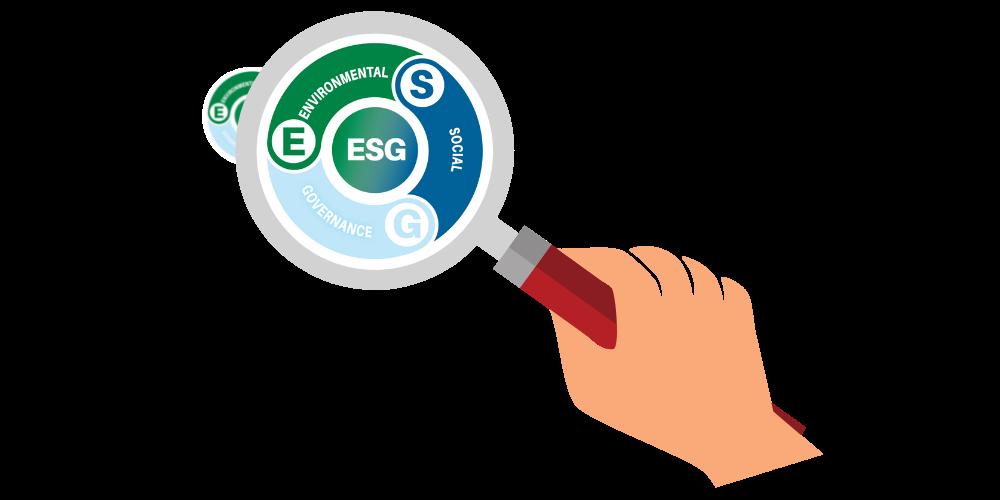 ESG Scores under magnifying glass