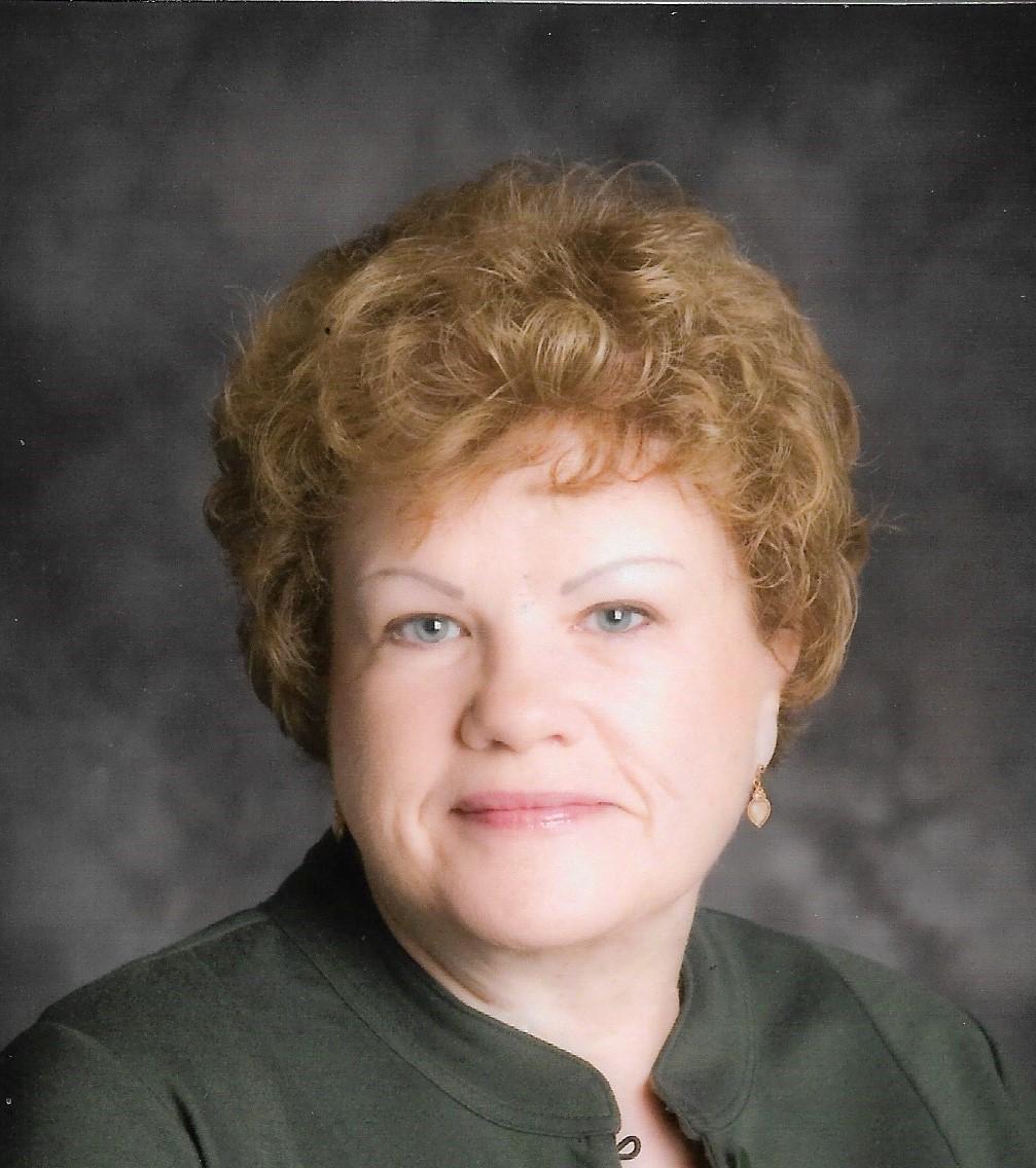 Kathleen DeRoche