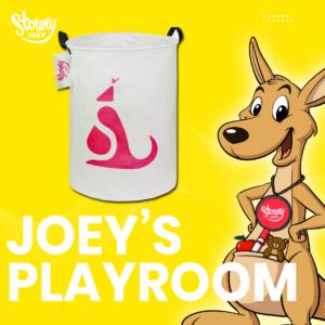 Joey's Playroom