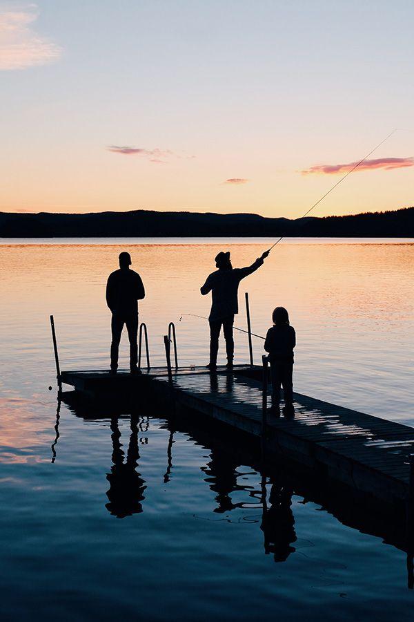 Longtin Agency - Fishing Minnesota