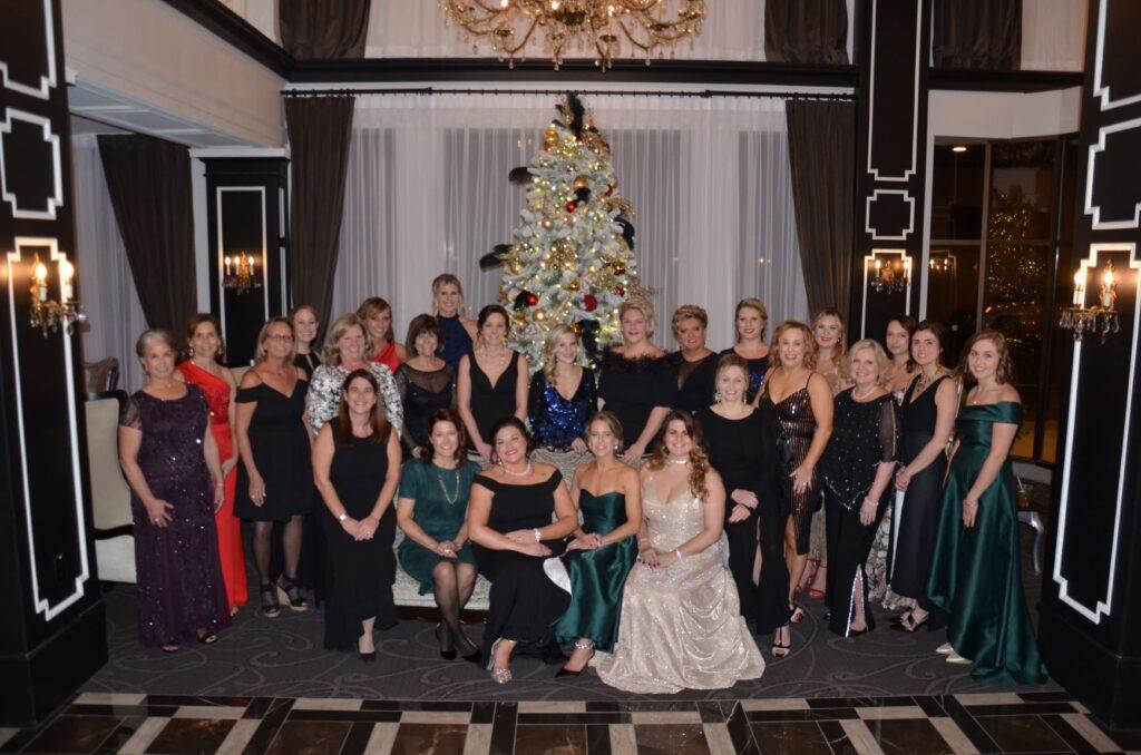 Charity Club Members 2019
