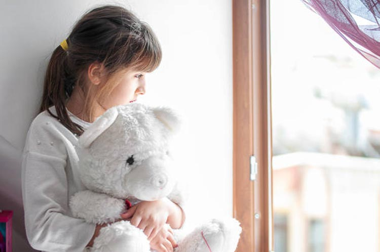 How Does Divorce Impact Your Children?