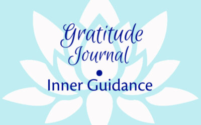 Gratitude Journal – Inner Guidance