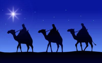 Your Star of Bethlehem