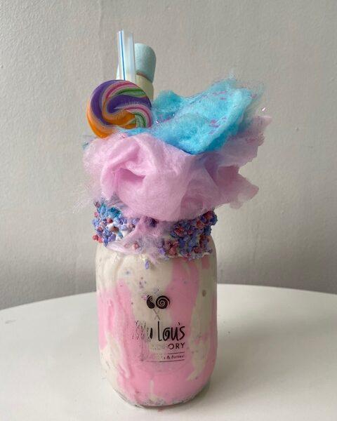 Cotton Candy Wonderland Extreme