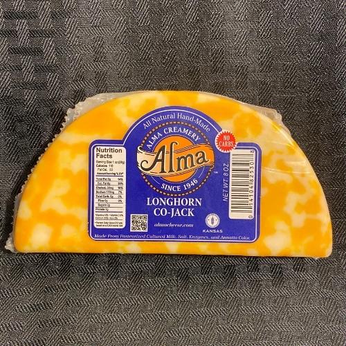 Longhorn Co-Jack Cheese