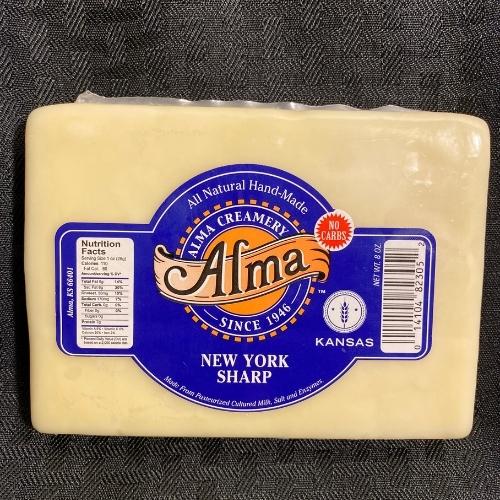 New York Sharp Cheese