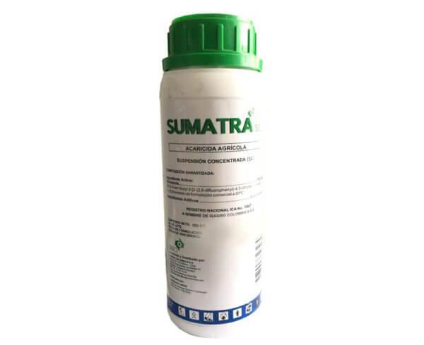 Sumatra Acaricida